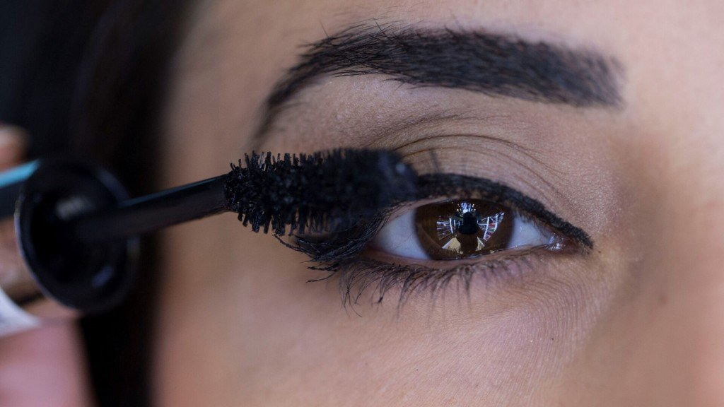 Study Finds Toxic Chemicals Called Pfas In Makeup