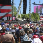 Convention Circuit Of Delusion Gives Forum For Election Lies