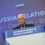 Eu Urges Members To Stay United As Ties Worsen With Russia