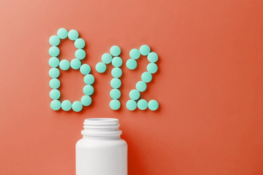 When Would A Person Need A Vitamin B12 Supplement?