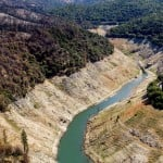 Drought Ravages California's Reservoirs Ahead Of Hot Summer