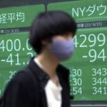 Asian Shares Mixed In Quiet Trading Ahead Of Us Fed Decision