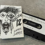 Inspector 12 Demo Tape Recorded And Mixed By Butch Vig At Smart Studios In 1986 1