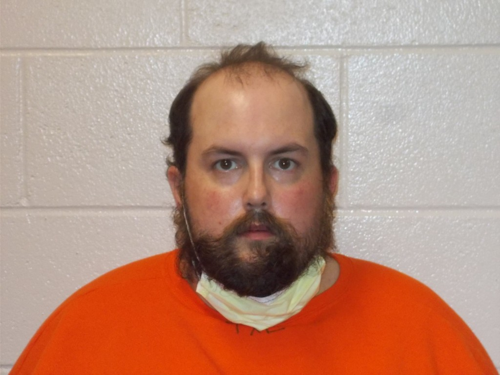Sparta Man Charged With Homicide, Attacking Three People With Axe