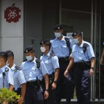 Apple Daily Editors Arrested Under Hong Kong Security Law