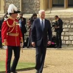 Biden Says 'very Gracious' Queen 'reminded Me Of My Mother'