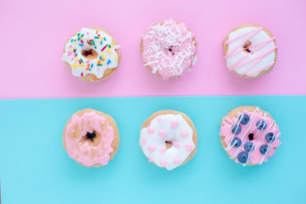 National Doughnut Day 2021: Here's Where You Can Get Free Doughnuts On Friday