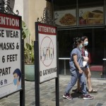 California To Loosen Worksite Pandemic Rules Amid Reopening
