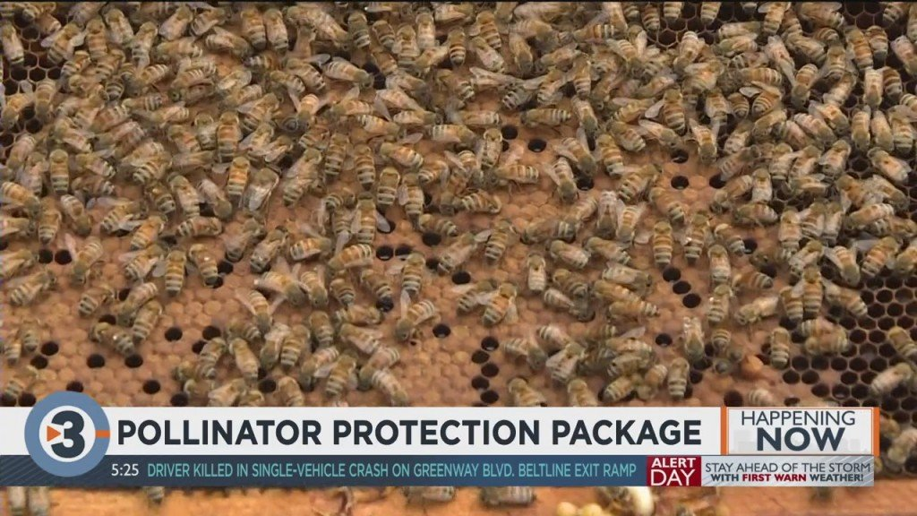 Pollinator Protection Package