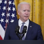 Back Home: Biden Has Daunting To Do List After European Tour