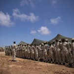 U.s. General: 'wildfire Of Terrorism' On March In Africa