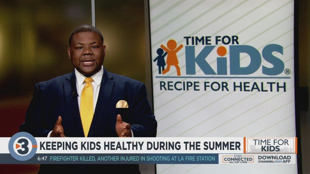 Ssm Health: Tips To Avoid Snacking As School Year Ends
