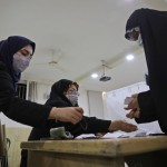 Apathy Greets Iran Presidential Vote Dominated By Hard Liner