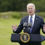 Biden Lays Out Us Vax Donations, Urges World Leaders To Join