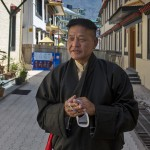 Ap Interview: Tibet Exile Leader Hopes To Resume China Talks