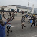 Ex President Gbagbo Back In Ivory Coast After Acquittal