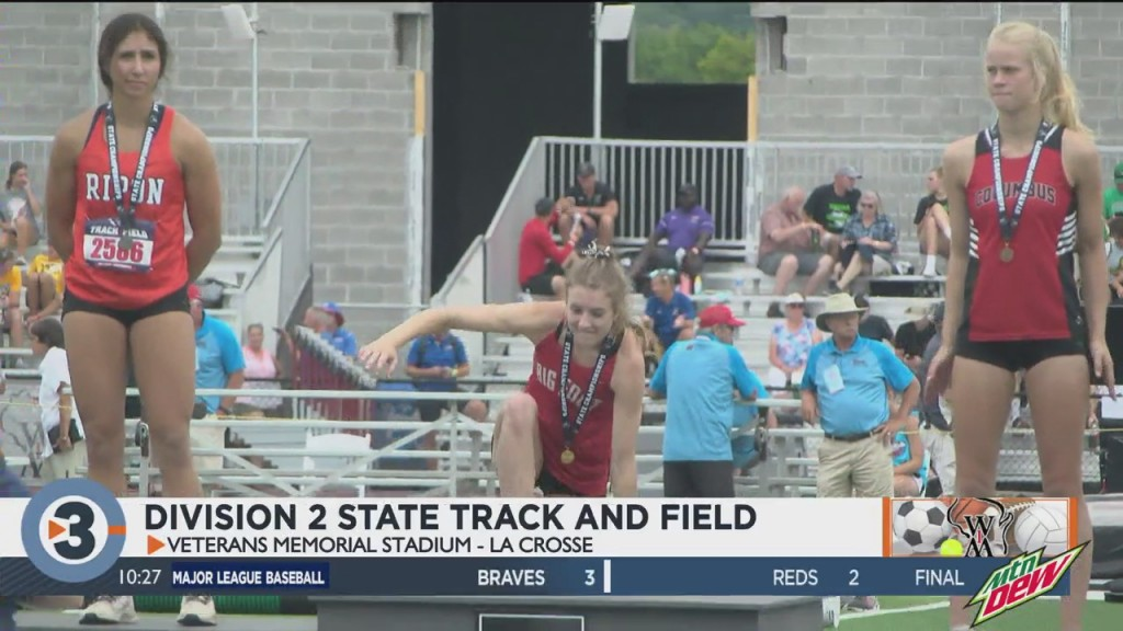 State Track D2