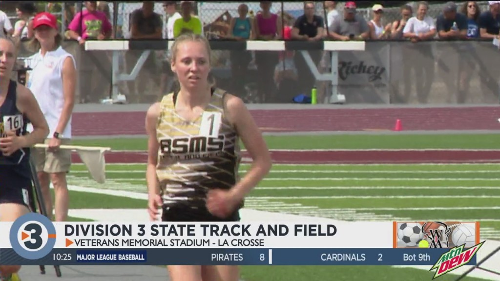 D3 State Track