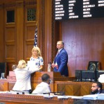 Louisiana Session Ends In Flurry Of Tax And Financial Votes
