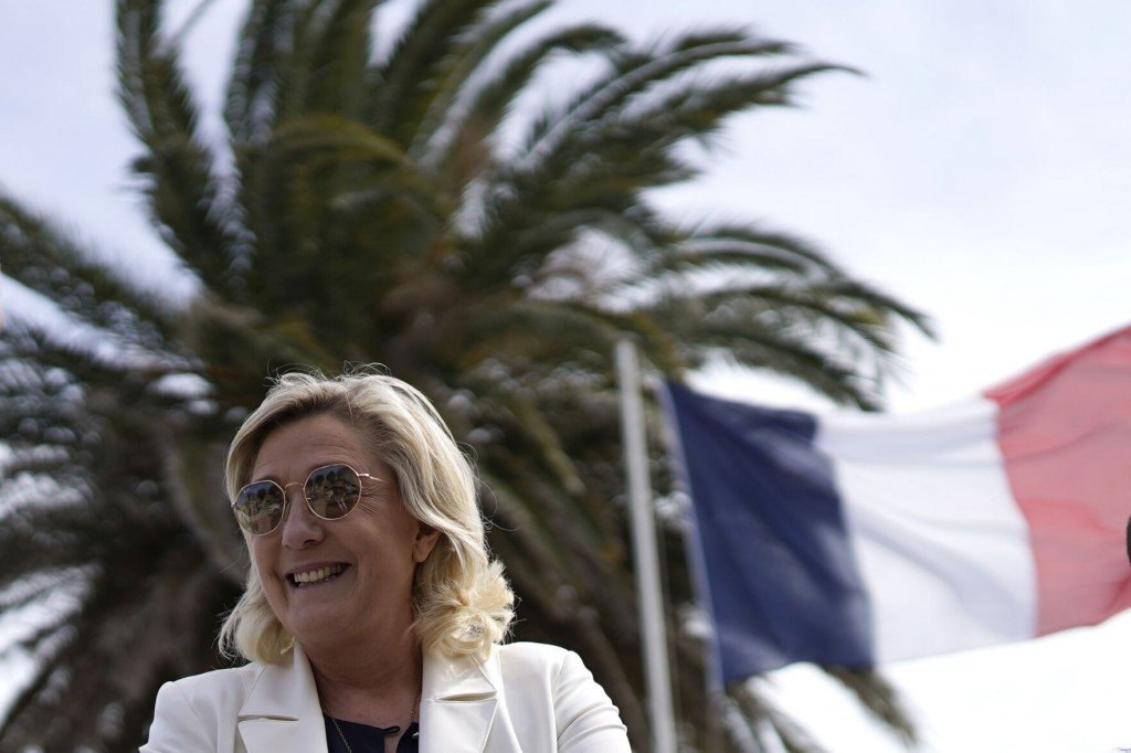 France Elects Regional Leaders, Preps For Presidential Vote
