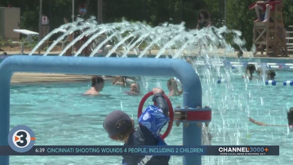 Time For Kids: Keeping Kids Active The Summer