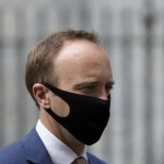 Uk's Health Minister Denies Claim He Lied During Pandemic