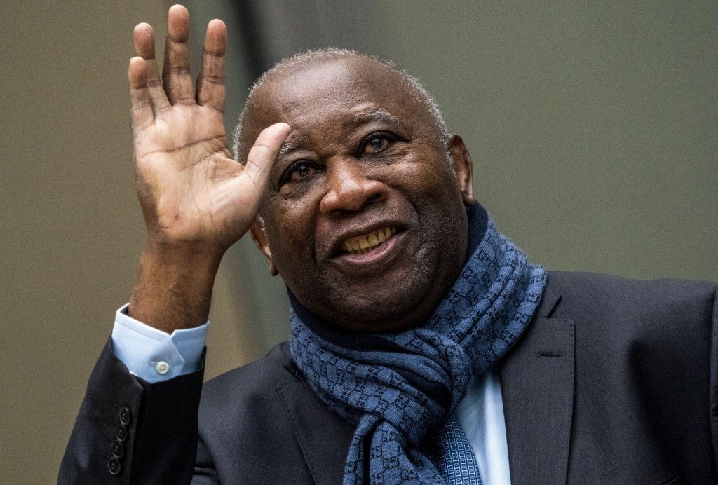 Ivory Coast's Ex President To Return 10 Years After Arrest