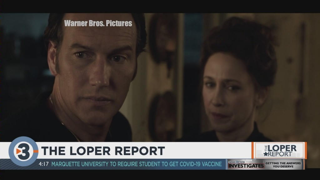 Loper Report: Best Movies And Tv Shows To Watch This Week