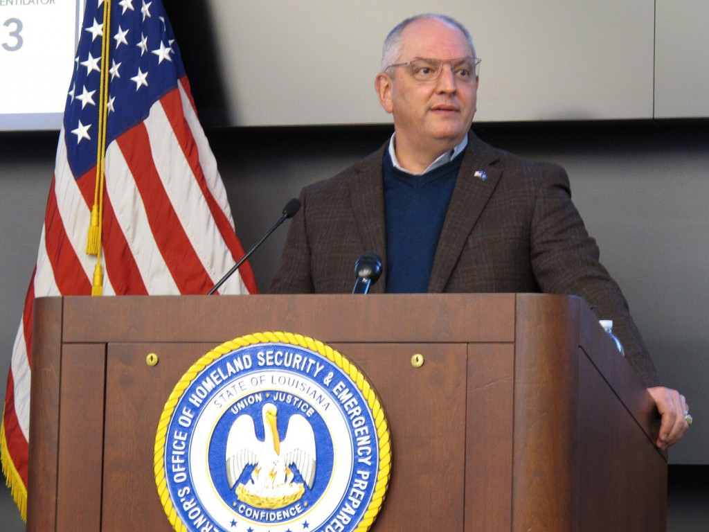 Edwards Agrees To July 31 End To Federal Unemployment Aid