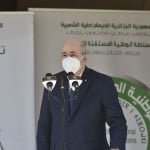 Islamist Party Makes Early Victory Claim In Algeria Election