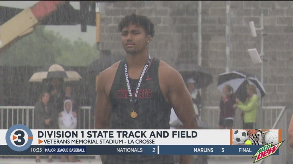D1 State Track