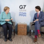 G 7 Nations Agree To Give 1b Vaccine Doses To Poor Nations, Challenge China