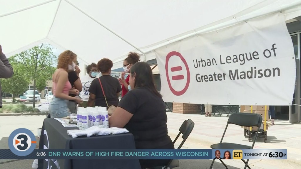 Ssm Health Hosts Vaccine Clinic For Communities Of Color