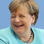 Merkel: No Way Back On German Plan To End Nuclear Power Use