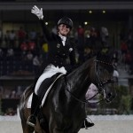 Olympics Latest: Germany Wins Another Equestrian Gold
