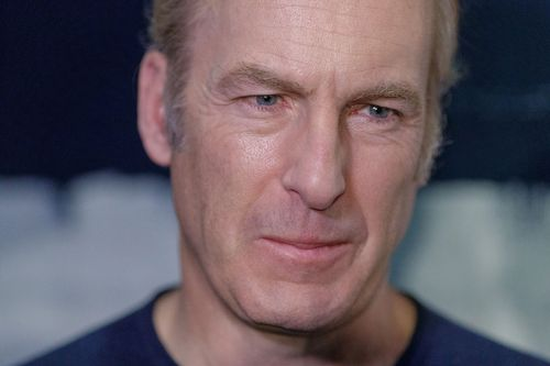 Bob Odenkirk In Stable Condition After Collapsing On Set Of 'better Call Saul'
