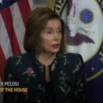 Pelosi Says Jan. 6 Committee Will Move Forward Without Gop