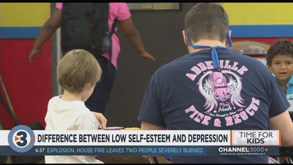 Ssm Health: Low Self Esteem And Depression Have Similar Symptoms, But Are Much Different
