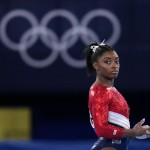Olympic Champ Biles Withdraws From All Around Competition