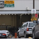 Canadian Government Rejects Virus Shots In Us Border Tunnel