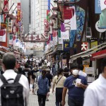 Japan To Widen Virus Emergency After Record Spike Amid Games