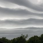 Anna Welshs Photo Of Storm Clouds In Boscobel