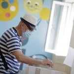 Voters Apathetic In Bulgaria's Early Parliamentary Election
