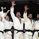 Olympic Latest: Israel Upsets Russia For Judo Bronze