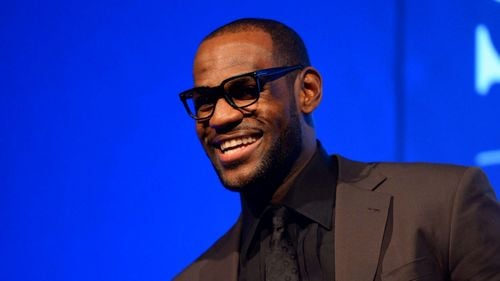 Group Backed By Lebron James Launches A Campaign Focused On Criminal Justice Reform