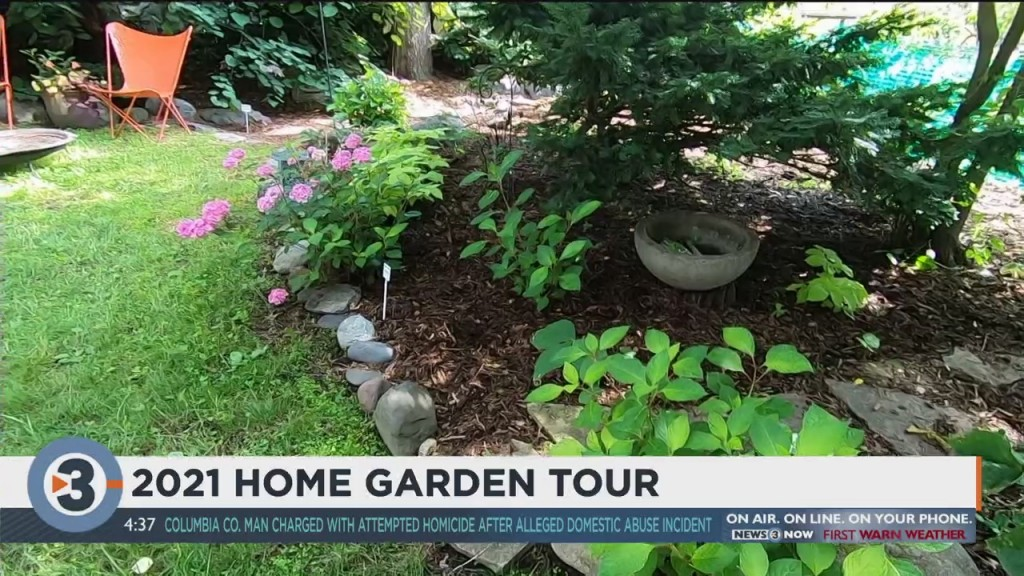 Check Out This Year's 2021 Garden Tour
