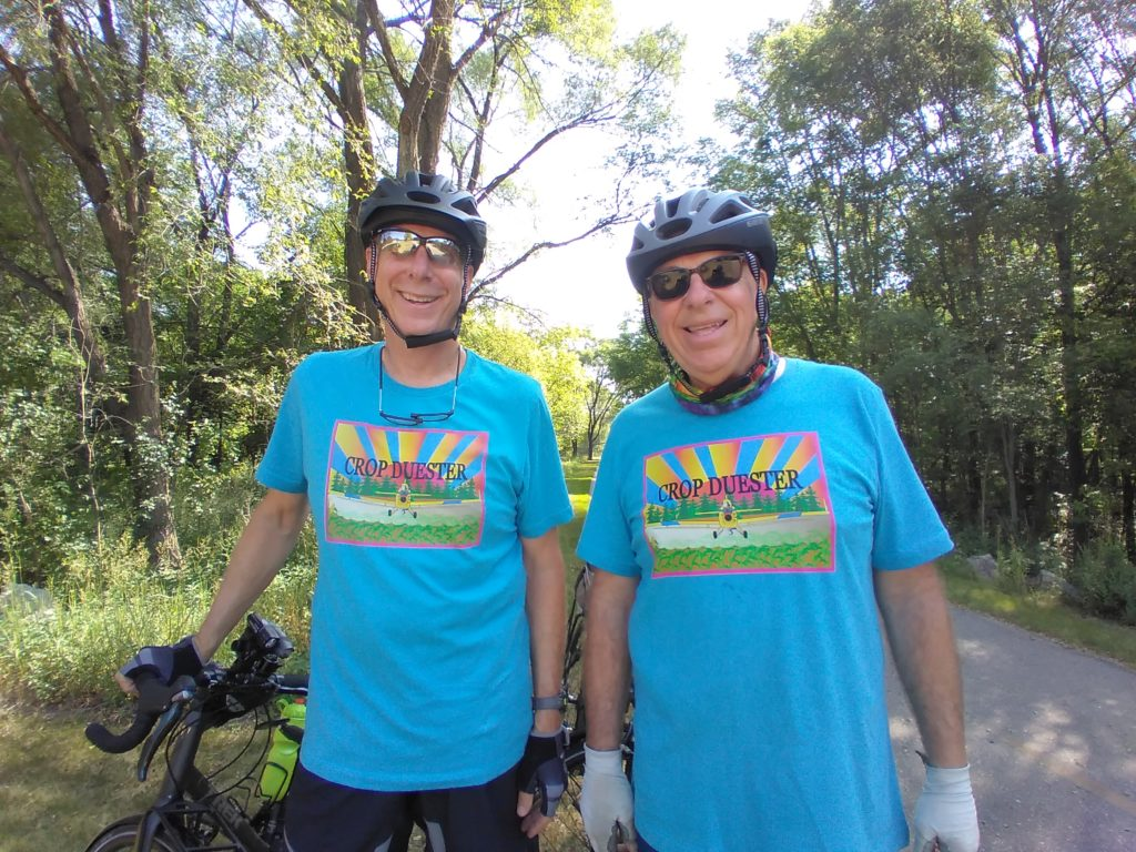 Rock County Healthnet Charity Ride