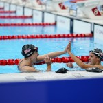Chaotic Waters: American Stars Win, But Dressel Won't Get 6