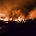 Turkey's Erdogan Faces Mounting Criticism Over Wildfires