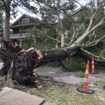 The Latest: New Orleans Could Be Without Power For Weeks